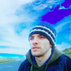 i need a raincoat.: Merlin - Colin Roadtrip Beanie