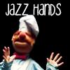 seegrim: jazz hands