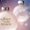 Christmas - reason for the season