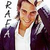 Tennis: Rafa (Name)