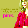 True Blood - Pam wears too much pink