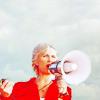 Tv ★ Glee: Sue