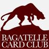 The Bagatelle Card Club