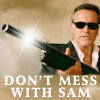 [bn] [bc] 'dont mess with sam'