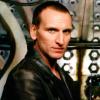 juliet316: DW: Nine in TARDIS