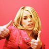 Pink Billie Piper