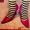 numerous legit lady boners: ruby slippers