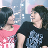 YeWook - we make a heart