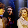 Doctor, Amy and River
