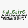 Elite Icon Community of Actors/Actresses of the CW
