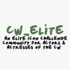 Elite Icon Community of Actors/Actresses of the CW