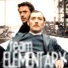 Team Sherlock Holmes