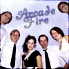 Delise: Arcade Fire