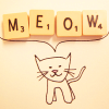 picture - meow