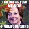 drbunsen: GingerOverlord