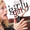 Community britta girly girl