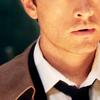 no_eight: Castiel (lips)