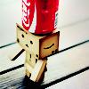mm, box boy love Cola like me