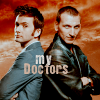 Doctor Who - My Doctor's