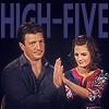 ahhh_zut: High Five