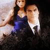 Aline: Damon&Elena