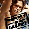 Lady Eternal: Sam belongs to Gabriel