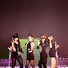 sing ▪ 2NE1 >> lets go party