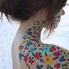 painteed tattoo