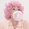 Grease - bubblegum