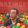 There's no Love Without you: Bazzinga