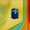 TARDIS ☆rainbow~☆