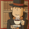 Layton: Tea & Conversation
