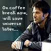 ShayaSar alias phibi: joe_coffee_break