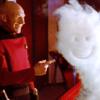 Künstliches Mädchen | ☘Lara Kelley Gallagher☘: ST:TNG~Happyface Picard