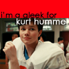 Duty & Devotion: glee chris colfer gleek for kurt
