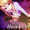 FMA: Riza Hawkeye