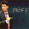 Vivian: HIMYM - Prof Ted