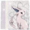 *pkmn* Espeon Stamp