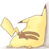 Pikachu - /flop