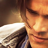 shadow_of_doubt: Sam--pretty with hair in eyes