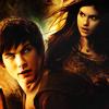 Percy&Annabeth