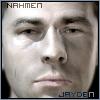 Norman Jayden