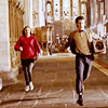 action: running