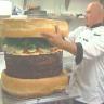 [Food] Giant burger.