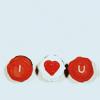 Cupcake - Love