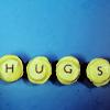 Ashlee: cupcake - Hugs
