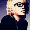 evespikey: ruki glasses