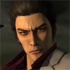 yakuza 4 - kazuma kiryu - serious