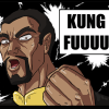 Arthur: Sifu Kisu - KUNG FUUUU