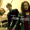 Hil: Doctor Who | Team Tardis